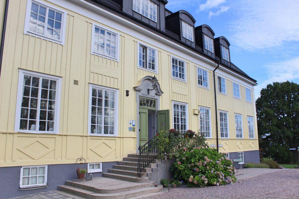 Hotel Rimforsa Strand - I ain't afraid of no ghosts
