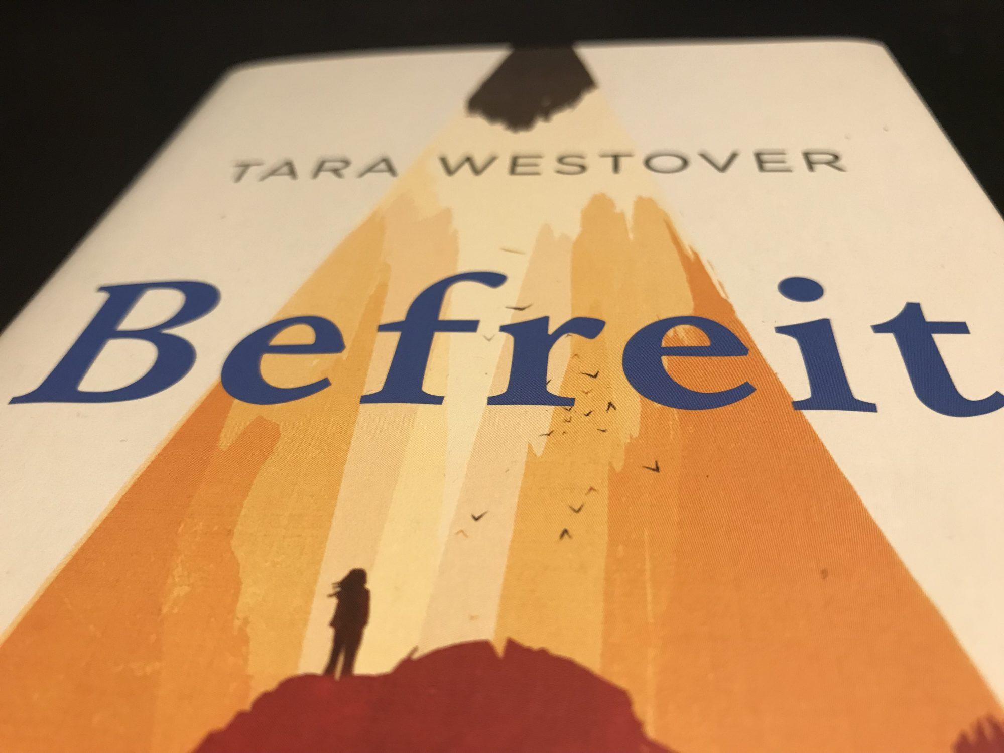Befreit Tara Westover