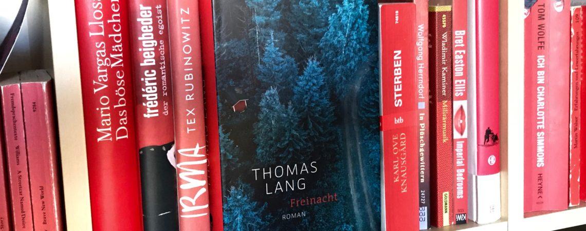 Thomas Lang Freinacht